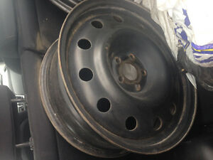 4 RIMS 3 YEARS OLD