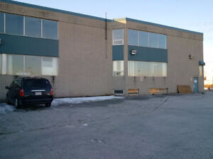 Warehouse/Office Space & Loading Docks Available for Rent Windsor Region Ontario image 5