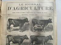 Jardinage et Ornithologie. Prochaine thématique: Livres Napoléon