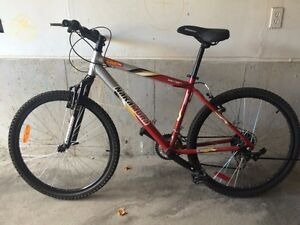 Selling these 2 adult bikes $50 each or pair for $80