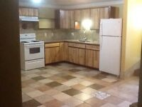 One bdr apt with spare room