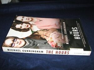 The Hours - by Michael Cunningham