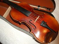 Simon Karner Violin / Fiddle