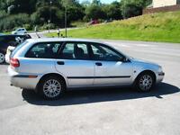 2003 Volvo V40 1.8 S Estate 5d **CLEARANCE CAR**