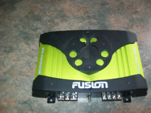 CAR AMP(sell or trade for a Laptop)