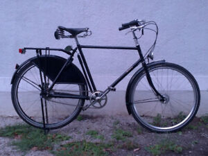 classic Pashley Roadster Sovereign 8-speed