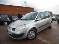 RENAULT SCENIC EXPRESSION 1.5 DCI DIESEL MPV