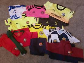 Kids football bundle