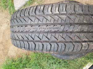 Tires 235/65R16