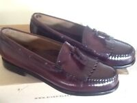 Bass Weejun loafers