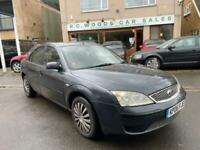 2006 Ford Mondeo 2.0 LX 5dr Hatchback Petrol Automatic