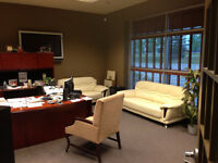Office and Warehouse to Sublease