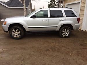 Looking for Grand Cherokee rear diff!