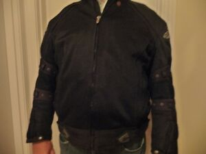 For Sale:  Mens Motorcycle clothing
