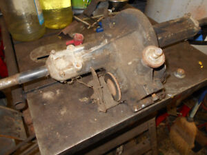 MTD Shift on fly transaxle for garden tractor riding lawnmower