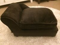 Small Dog Bed [Great Cond.]