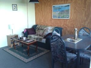 Fully Furnished Private 2 Bedroom Cottages Port Blandford St. John's Newfoundland image 7