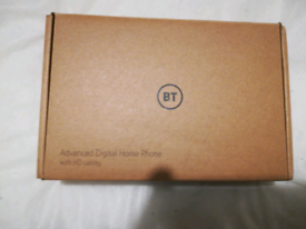 BT Advanced digital home phone