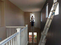 2 Professional Painters Seeking Painting Jobs.