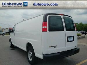 2016 Chevrolet Express Cargo Van   - Certified - $142.73 B/W London Ontario image 7