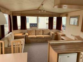 2010 ABI FOCUS / SITED STATIC CARAVAN FOR SALE- NORTH WALES 07717363182