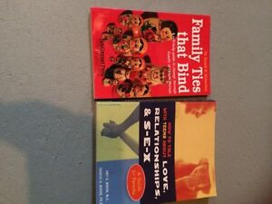 Counselling/play therapy books Cambridge Kitchener Area image 7