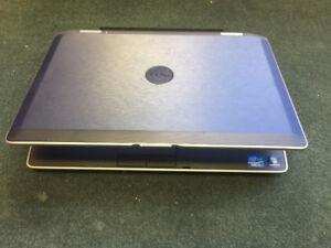 """Off-Lease Dell Latitude E6420 15"""" laptop"""