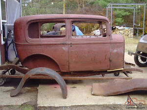 wanted 32 Ford sedan project or finished