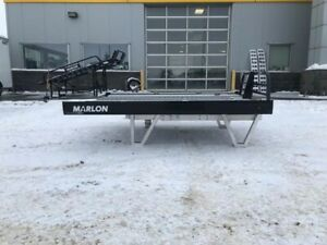 Sled Deck | Buy a New or Used ATV or Snowmobile Near Me in Edmonton