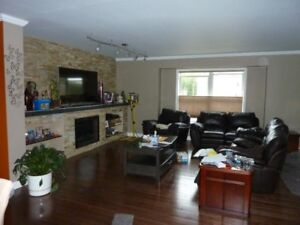 3 bedroom apartment in Sioux Lookout