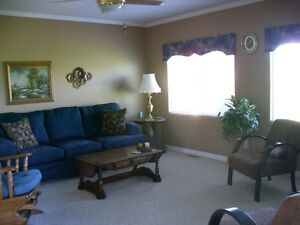 For Sale Palm Springs Golf Course Mobile Home Moose Jaw Regina Area image 6