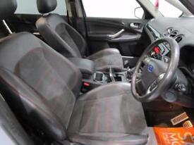 2011 11 FORD S-MAX 2.0 TITANIUM X SPORT TDCI 5D 161 BHP DIESEL