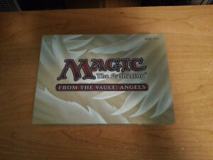 Magic The Gathering: From The Vault - Angels MTG