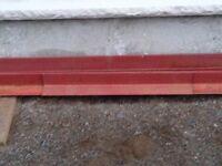 Steel Brick lintels!!! Regularly $550.00 !!