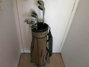 Brosnan Taipan Beginner Golf Clubs with Bag Maroubra Eastern Suburbs Preview