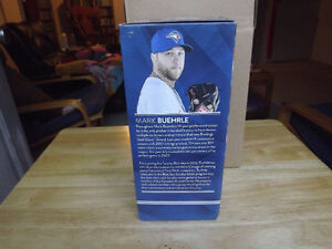 FS:  2014 Mark Buehrle (Toronto Blue Jays) Bobble Head London Ontario image 3