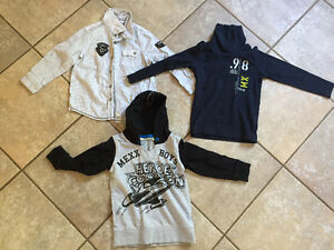 Mexx long sleeves size 18-24 months