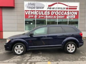 Dodge Journey FWD 4dr SXT+MAGS+A/C+GR.ELEC+WOW! 2011