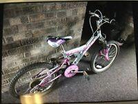 """Children's bike 🚴🏻 16"""""""