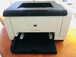 HP Office Laser Jet Printer - $350  *LIKE NEW*