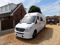Mercedes-Benz SPRINTER 313 CDI CONVERSION
