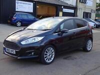 2013 (13) Ford Fiesta 1.6 TDCi Titanium X 5dr Diesel £0 road tax