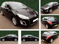 2014 Peugeot 308 1.6 HDi FAP Active 5dr (Nav)