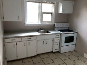 Bright and Spacious 1 Bed + Den Apartment!