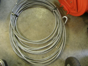 New 1/2 inch cable,75 feet!