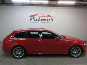 Audi A4 4dr Wgn Auto quattro 2.0T Premium 2011