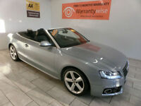 2011 Audi A5 2.0TDI ( 170ps ) S Line ***BUY FROM ONLY £64 PER WEEK***