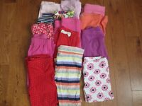 14 pairs of Baby Gap/Old Navy Size 5 pants