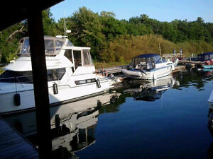 Large Marina with 3 Waterfront homes included Kawartha Lakes Peterborough Area image 2