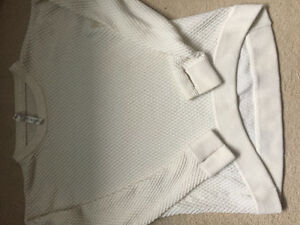 Lululemon Merino Wool Sweater
